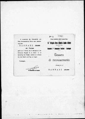 7ª e 8ª compagnia della 14ª brigata nera A. Alfieri di Casteggio