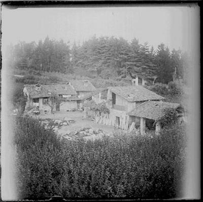 Case rurali di Varano (VA) -  1 ottobre 1898